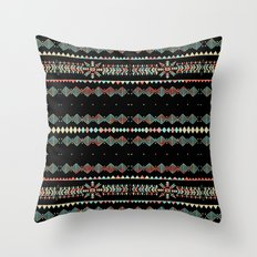 South West Throw Pillow