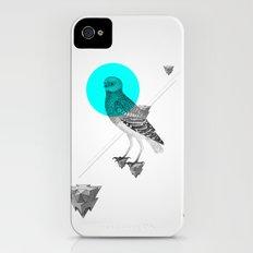 Archetypes Series: Wisdom Slim Case iPhone (4, 4s)