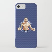 zlatan iPhone & iPod Cases featuring Zlatan Ibrahimovic by Just Agung