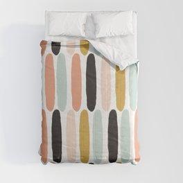 Scandinavian Art Design Comforters