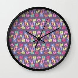 Aaay, My Gnomies! Wall Clock