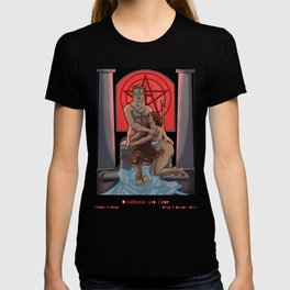 Occultism and Love T-shirt