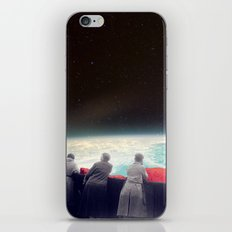 They Are Waiting For Us iPhone & iPod Skin