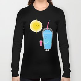 Cool Treat to Beat the Heat Long Sleeve T-shirt