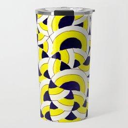 Seigaiha Series - Congregate Travel Mug