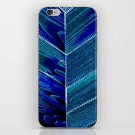 Bluegrain iPhone Skin