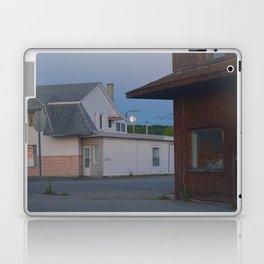 small towns  Laptop & iPad Skin