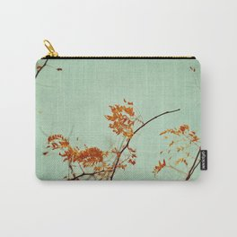 autumn happenings Carry-All Pouch