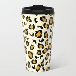 Catmovelage Travel Mug