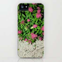 gently gentle #9 iPhone Case