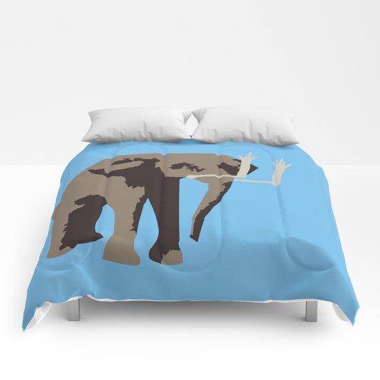 Counterplay! Comforters