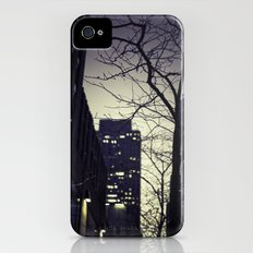 Morning  at 30 Rock iPhone (4, 4s) Slim Case