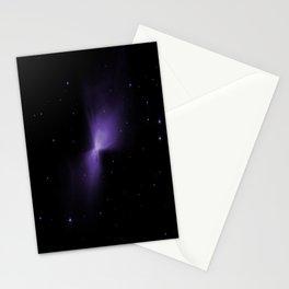 Mysterious Nebula Stationery Cards