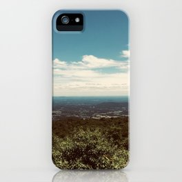 Go & Explore iPhone Case