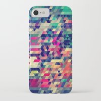 australia iPhone & iPod Cases featuring Atym by Spires