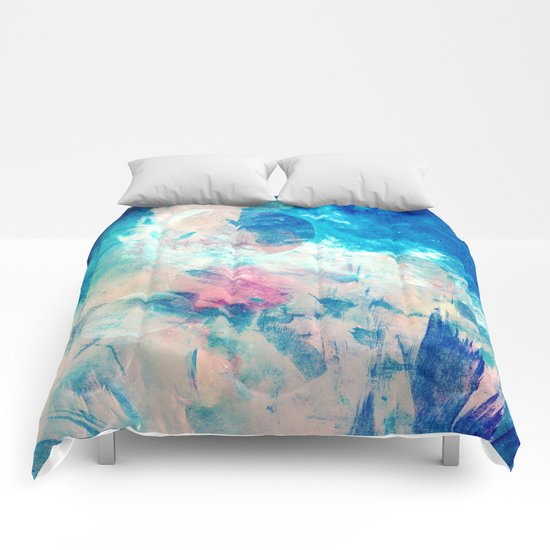 Imagine Planets Comforters
