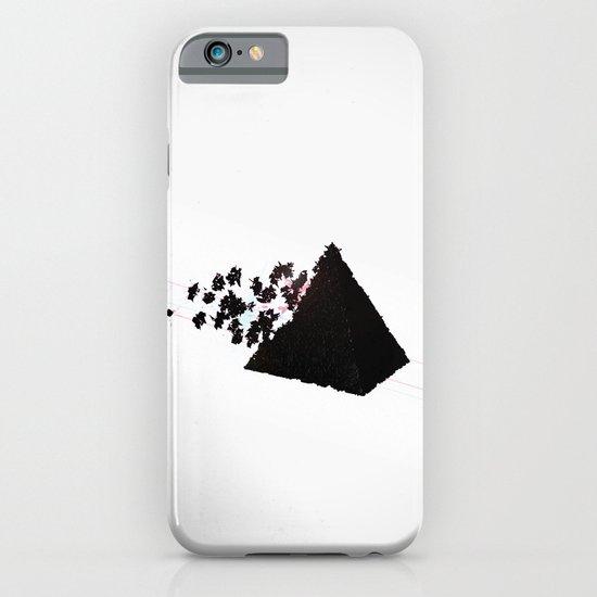 Magic Pyramid iPhone & iPod Case