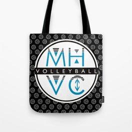 MHVC BLANKET Tote Bag