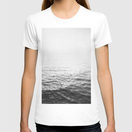 Lost In The Ocean T-shirt