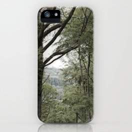 Woodland Dreams iPhone Case
