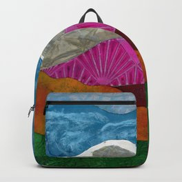 Autumn Quilt Backpack