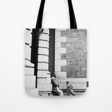 Hong Kong #33 Tote Bag