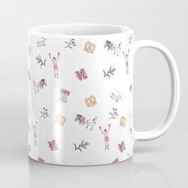 Philly Theme Coffee Mug