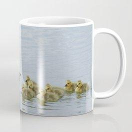Mother Goose Coffee Mug