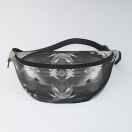SWIM IN SALIVA #3 Fanny Pack