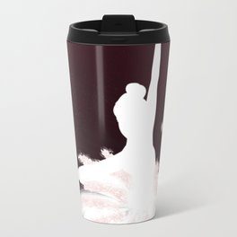 Space Ballerina (1 of 3) Travel Mug