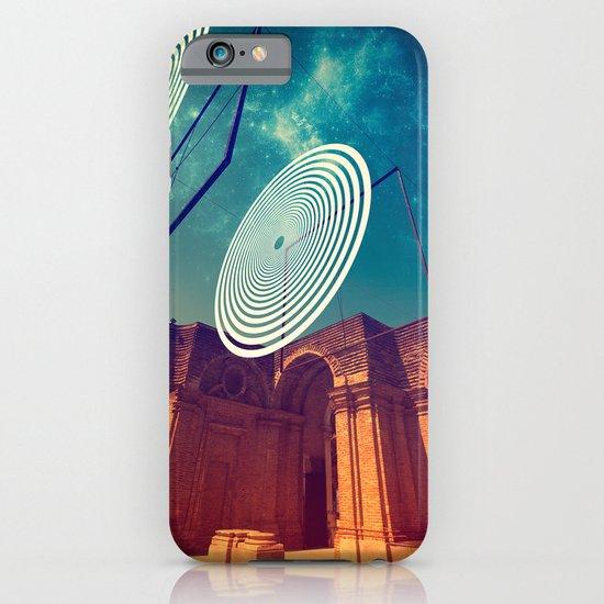 Signals iPhone & iPod Case