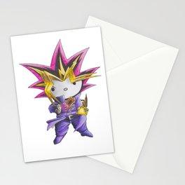 'Hello Manga' Yu-Gi-Oh Stationery Cards