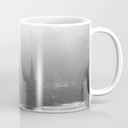 Town In The Valley Coffee Mug