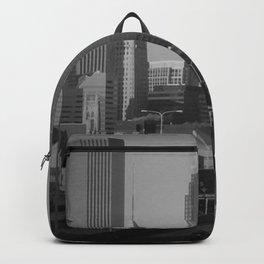 minneapolis minnesota skyline Backpack