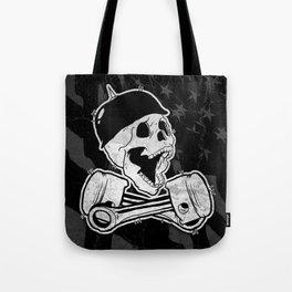 666% Tote Bag