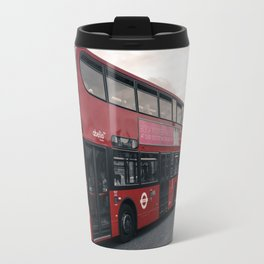 London views Travel Mug