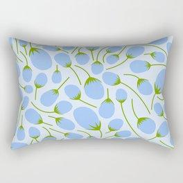 Tossed Rectangular Pillow