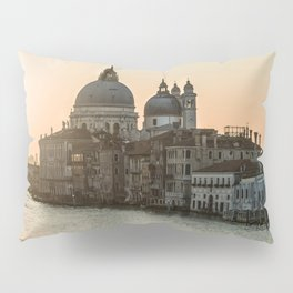 Sunrise over Venice Pillow Sham