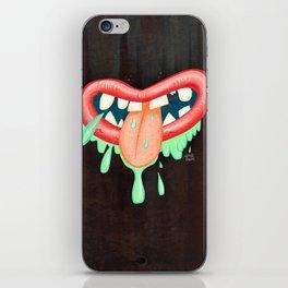 Mouf iPhone Skin