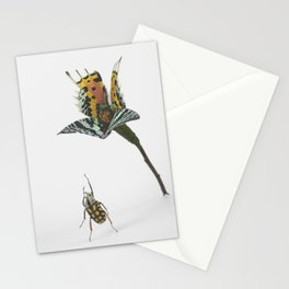 Lawn of Attraction Stationery Cards