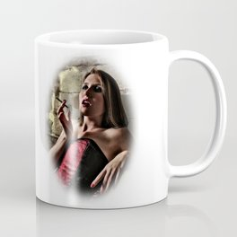 Redd Foxy in the Dungeon #2 Coffee Mug