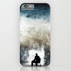 City Thoughts Slim Case iPhone 6s