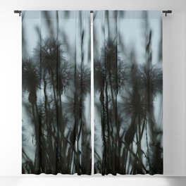 Whispering - JUSTART (c) Blackout Curtain