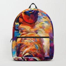 Beagle 4 Backpack