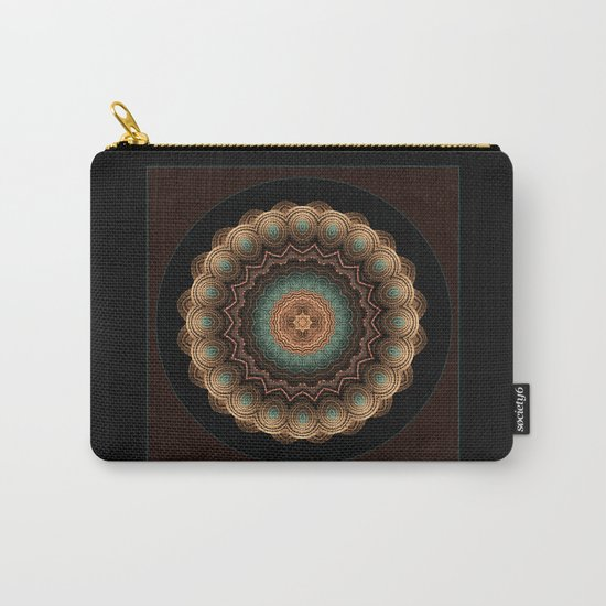 Beckoning Sea Carry-All Pouch