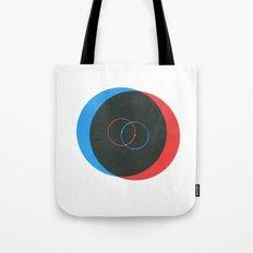 Reverb Tote Bag