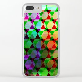 Set Aside Clear iPhone Case