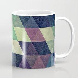 dysty_symmytry Coffee Mug