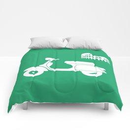 Piaggio Vespa 125 Comforters