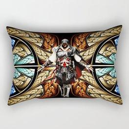 creed Rectangular Pillow